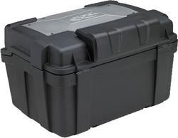 KAPPA KGR46 GARDA TopCase/Seitenkoffer schwarz 46 Liter