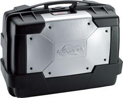 KAPPA KGR33 TopCase/Seitenkoffer schwarz 33 Liter