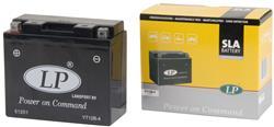 Landport Gel Batterie YT12B-4