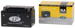 Landport Gel Batterie YTZ10-S
