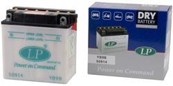 Landport Batterie YB9-B