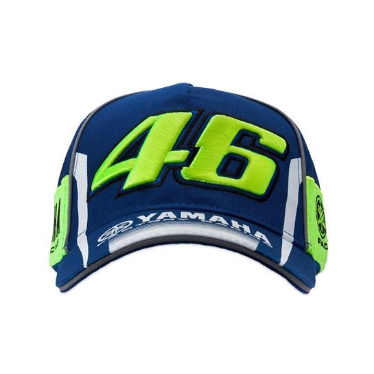 VR46 CAP