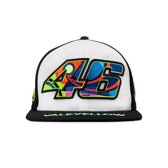 VR46 CAP ADJ