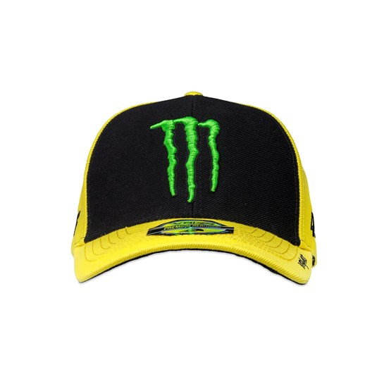 VR46 CAP SPONSOR