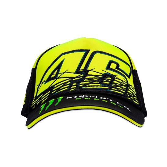 VR46 CAP REPLICA