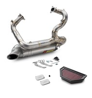Akrapovic-Kit Evolution Line