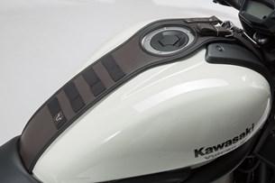 Bild von Legend Gear Tankriemen SLA. Kawasaki Vulcan S (16-).
