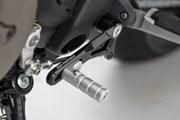 Schalthebel. Ducati Monst. 821/ 1200/R (14-)/ SuperSport (17-).
