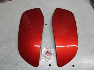 Bild von Seitenabdeckung für XL650V Transalp Koffer