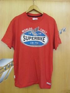 Bild von Vintage T-shirt HM Superbike