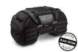 Legend Gear Hecktasche LR2 - Black Edition. 48 l. Wasserabweisend.