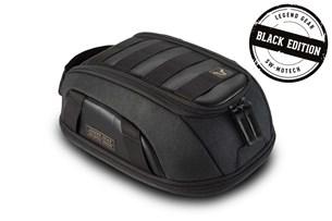 Bild von Legend Gear Magnet-Tankrucksack LT1-Black Edition. 3,0 l - 5,5 l. Magnet-Halterung. Wasserabweisend.