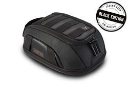 Legend Gear Tankrucksack LT1 - Black Edition. 3,0 l - 5,5 l. Magnet-Halterung. Wasserabweisend.