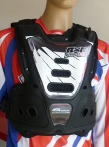 Bild von Brustschutz RXR Protect