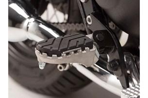 Bild von ION Fußrasten-Kit. Triumph Bonneville/T100 (04-16), Scrambler (05-).