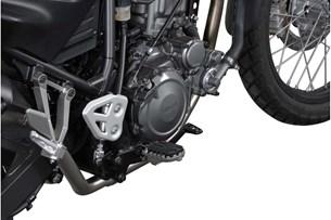 Bild von ION Fußrasten-Kit. Yamaha XT660 Z (07-10) X/R (04-), XT1200Z (16-).