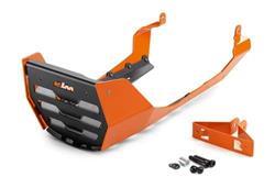 Bugspoiler orange Duke/R NEU