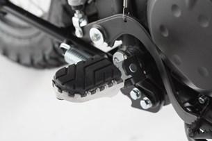 Bild von ION Fußrasten-Kit. Kawasaki KLR 650 (01-).