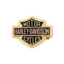 Bild von Bar & Shield Logo Medallion