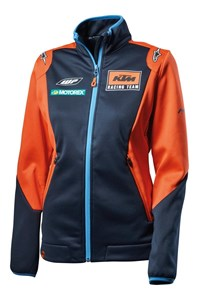 Bild von GIRLS REPLICA SOFTSHELL