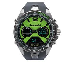 Kawasaki Uhr Sports Watch