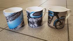 Mug Set 3-Teilig