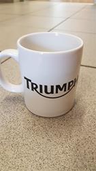 Logo Mug WHT