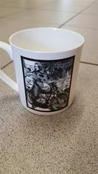 Ann Margret Mug