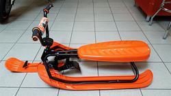 SX Pro Snow Racer