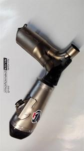 Bild von Termignoni Ducati scrambler