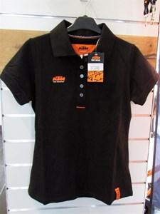 Bild von KTM Damen Polo Shirt