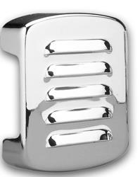 Louvered Coil Cover