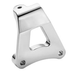 Front Engine Mount Bracket Chrome