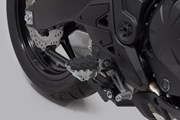 EVO Fußrasten-Kit. Kawasaki Versys 1000 (11-)/ 650 (14-)/ X 300 (16-)