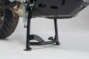 Bild von Hauptständer. Schwarz. Ducati Multistrada 950 (16-)/ 950 S (18-)
