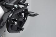 SLC Seitenträger links. Kawasaki Versys-X300 ABS (16-).