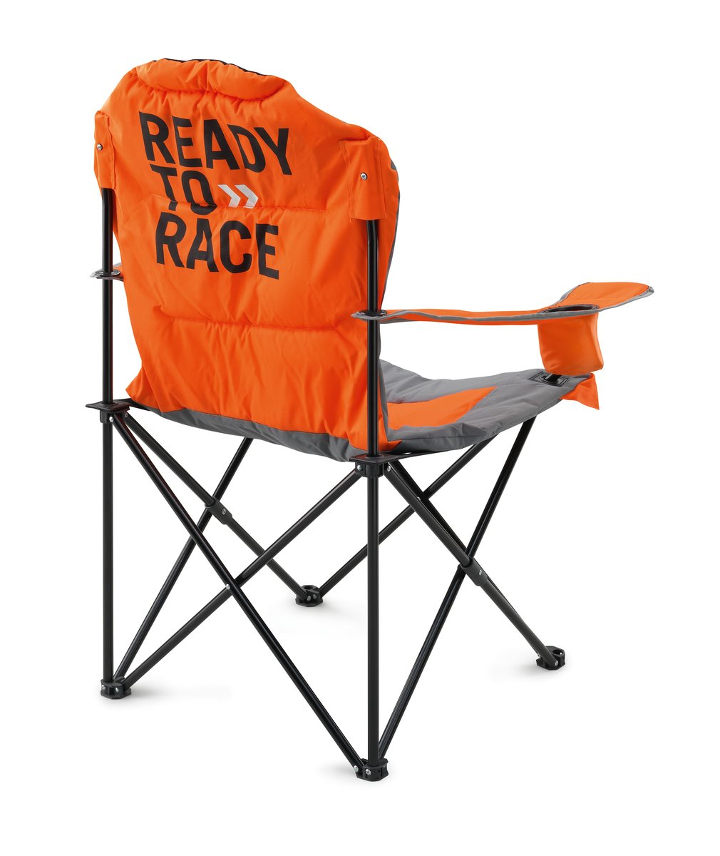 RACETRACK CHAIR