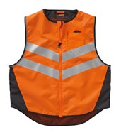 REFLECTIVE RIDING VEST comprar online