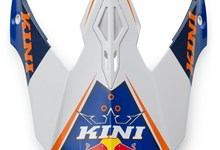 KINI-RB COMP LIGHT HELMET SHIELD