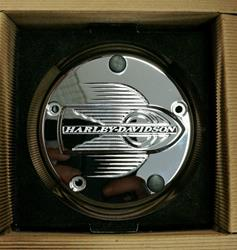 Twin Cam 99 - Flying Wheel Engine Cover