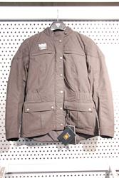 Ladies Quilted Barbour Jacket