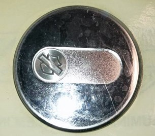 Bild von Aluminator Caliper Trim Disc