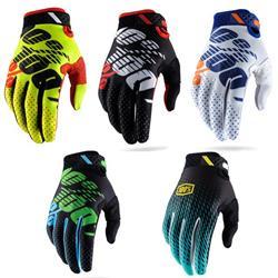 100% MX Handschuhe