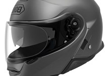 Shoei Neotec 2 Deep Grey Matt