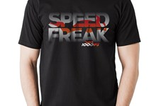 T-Shirt 1000PS SPEED FREAK