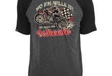 T-Shirt 1000PS WHEELIE