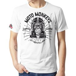 T-Shirt 1000PS MOTO MONKEYS online kaufen