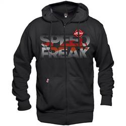 Hooded Zipper Sweat 1000PS SPEED FREAK online kaufen