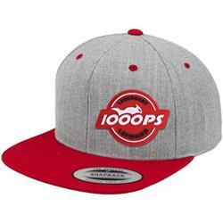 Snapback Cap 1000PS LOGO PATCH online kaufen