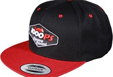Snapback Cap 1000PS DIAMOND